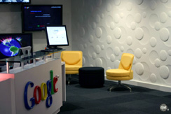 Google DC's new digs