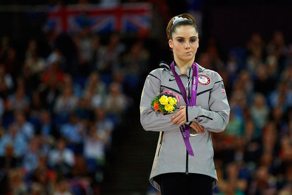 Does Anything Impress McKayla?