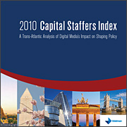 2010 Capital Staffers Index