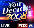 FOX 5 News Election Coverage
