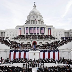 George W. Bush 2001 Inaugural Address
